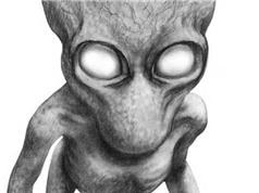 Top 10 sinh vật bí ẩn đáng sợ nhất hành tinh