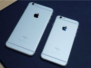 """Nhận đơn đặt hàng kỷ lục, Apple vẫn lo """"sốt vó"""""""