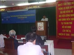 Hội nghị NAFOSTED lần thứ hai về Khoa học Thông tin và Máy tính