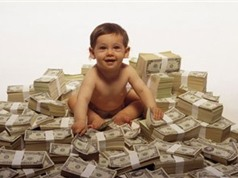 Không có gene quyết định sự giàu, nghèo