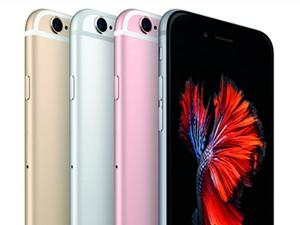 5 lý do để thất vọng với iPhone 6s, 6s Plus
