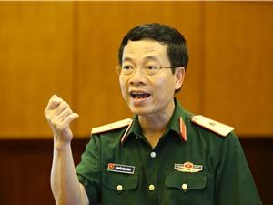 Tướng Hùng và câu chuyện chinh phục thế giới cùng các nhà khoa học trẻ