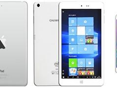 Tablet hệ điều hành kép, xu hướng mới trên thị trường máy tính bảng