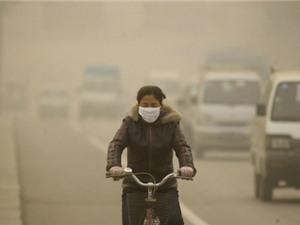 35 năm nữa 6,6 triệu người chết vì ô nhiễm không khí