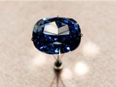 """Chiêm ngưỡng viên kim cương """"kỳ lạ"""" được định giá 55 triệu USD"""