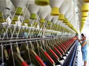 Ngành dệt may Việt Nam chưa đủ năng lực để tiếp nhận công nghệ mới
