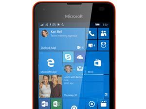 Lộ hình ảnh, cấu hình chiếc smartphone giá rẻ của Microsoft