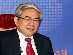 Bộ trưởng Nguyễn Quân: WIPO đã đánh giá khách quan