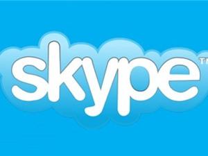 """Skype đang """"sập"""" trên toàn thế giới"""