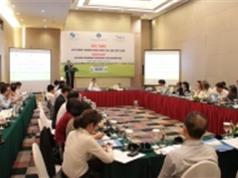 Xây dựng thương hiệu gạo Việt