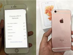 iPhone 6S, 6S Plus sẽ được bán ra vào chiều nay tại Việt Nam
