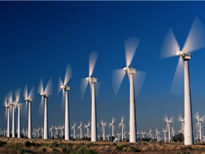 Phát triển năng lượng gió: Giá quá rẻ nên chưa hấp dẫn