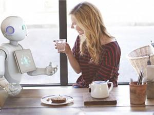 Nhà sản xuất cấm khách hàng ân ái với robot
