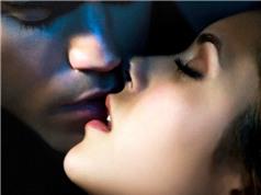 Nụ hôn thực sự là một vấn đề... khoa học