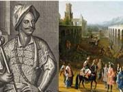 Vị vua nào có nhiều con nhất lịch sử thế giới?