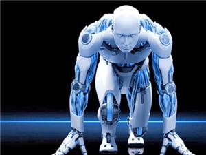 Cuộc nổi dậy của... Robot