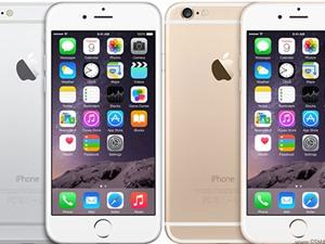 iPhone 6s và 6s Plus chính thức có mặt tại 12 quốc gia