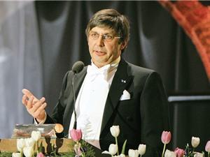Ig Nobel kích thích tình yêu khoa học