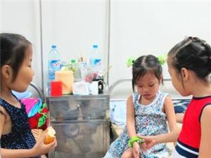 10 triệu người Việt Nam mang gene bệnh tan máu bẩm sinh