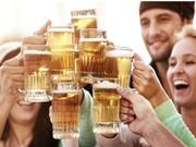 10 lợi ích tuyệt vời từ việc uống bia đúng cách