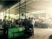 Hỗ trợ phát triển hoạt động ươm tạo doanh nghiệp KH&CN