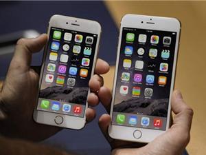 iPhone 6s và 6s Plus xô đổ kỷ lục về lượng đơn đặt hàng
