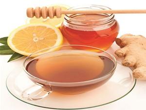 Lợi ích của nước mật ong ấm