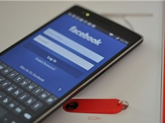 Facebook lại gặp sự cố kỹ thuật