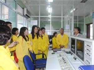 Năng lượng nguyên tử đã có đóng góp quan trọng cho phát triển kinh tế - xã hội