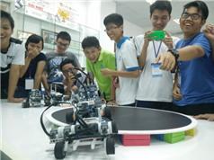 Người Việt mơ làm robot, dễ hay khó?
