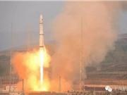 Trung Quốc phóng thành công tên lửa đẩy Long March-11