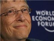Bill Gates tiếp tục là người giàu nhất nước Mỹ 22 năm liên tiếp