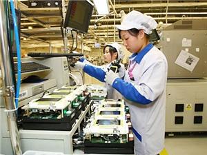Điện thoại Made in Việt Nam xuất nhiều nhất sang Mỹ, EU, Trung Quốc
