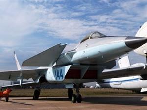 MiG hồi sinh dự án chế tạo tiêm kích thế hệ năm