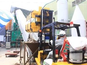 Nước ngoài đua nhau mua máy phát điện Việt Nam sản xuất