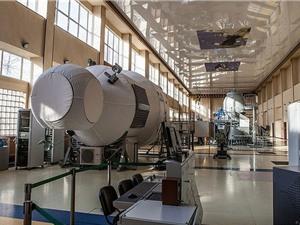 Thám hiểm trung tâm đào tạo phi hành gia của Nga