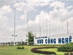 130 triệu USD đầu tư vào khu công nghệ cao TP.Hồ Chí Minh
