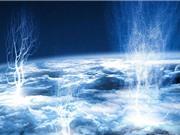 Những luồng thiên quang kỳ lạ trên Trái Đất
