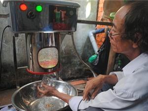 Máy rửa ly Việt Nam: Triển vọng 'đánh bại' máy của Đức, Ý, Nhật
