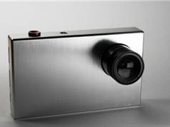 Sắp có camera nhỏ gọn chuyên để chụp trăng sao