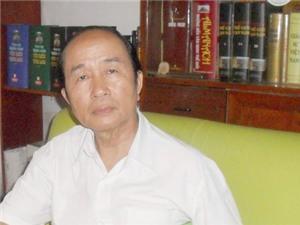 """GS-TSKH Vũ Quang Côn - """"Nhờ có vợ mà tôi yên tâm làm khoa học"""""""