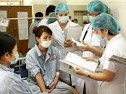Dấu hiệu trở nặng của bệnh sốt xuất huyết