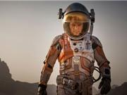 Những thách thức con người phải vượt qua trên sao Hỏa