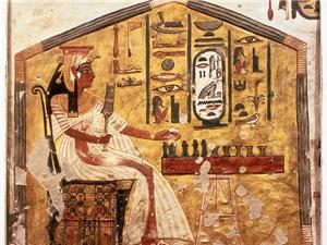 Nefertiti , nữ hoàng Ai Cập bí ẩn nhất trong lịch sử