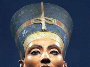 Các nhà khoa học được phép dùng radar để tìm xác ướp nữ hoàng