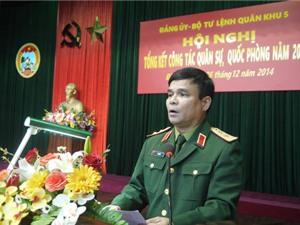 4 thứ trưởng Bộ Quốc phòng được Thủ tướng ký quyết định bổ nhiệm