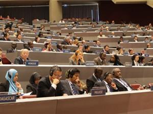 Việt Nam tham dự khóa họp lần thứ 55 Đại Hội đồng WIPO