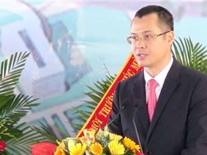 Bổ nhiệm ông Phạm Đại Dương giữ chức Thứ trưởng Bộ Khoa học và Công nghệ