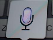 Apple thâu tóm dự án khởi nghiệp trợ lý giọng nói