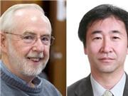 Hai nhà khoa học Nhật Bản, Canada giật giải Nobel Vật lý 2015